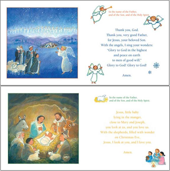 my first prayers for christmas by maite roche board book