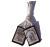 "Our Lady of Mt. Carmel ""Best"" Brown Scapular"
