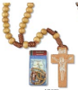 """How to Pray the Rosary"" Gift Set in Spanish"